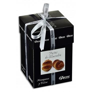 Pastas de Almendra